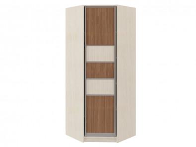 Угловой шкаф диагональный с распашной дверью Модерн 103