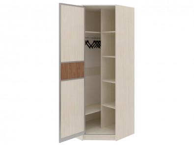 Угловой шкаф диагональный с распашной дверью Модерн 106