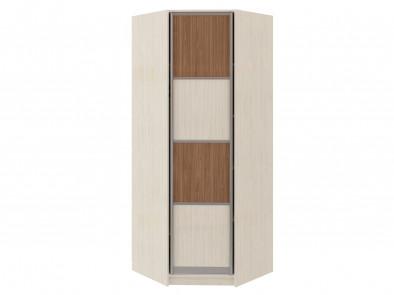 Угловой шкаф диагональный с распашной дверью Модерн 107